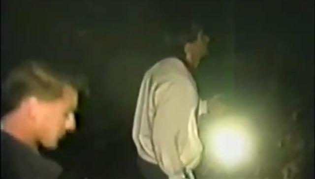 UFO abduction 1989 .