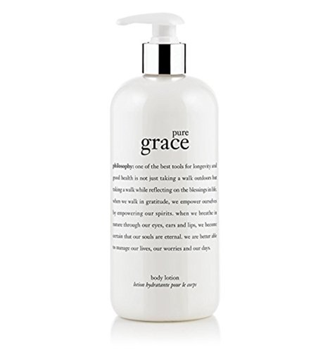pure grace lotion