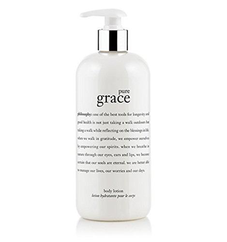 pure grace lotion