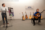 96: Guitarras Alhambra