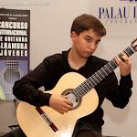 22: Categoría B: Mario Pino Mateos (España). 2º PREMIO.