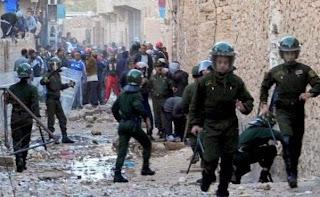 Champions de la guerre : les algériens ne savent pas faire la paix !