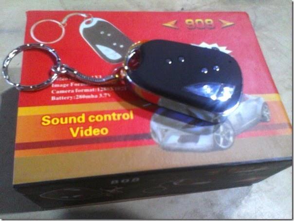 car key kamera 2