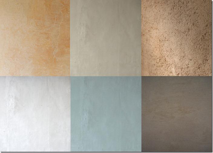 Dankers mural textures