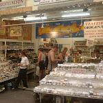 Auf dem Markt in Chania / На рынке в Хании