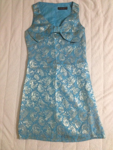 *New* Dorothy Perkins A-line Bow Dress $10