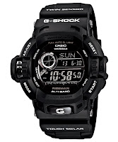 Casio G Shock : G-9200BW