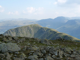 Looking to High Crag
