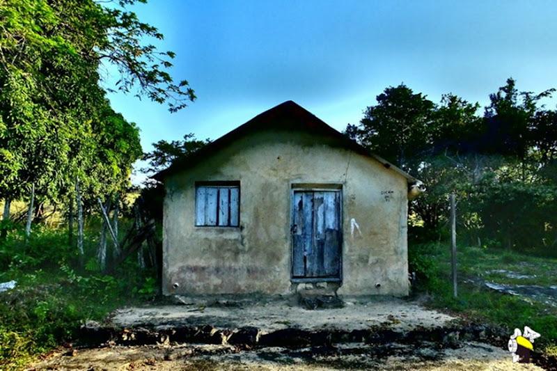 Vila do Cabo Sobral  - Amajari, Roraima, foto: Marcelo Seixas/Flikr