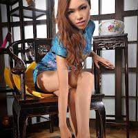 LiGui 2013.10.10 网络丽人 Model 薇薇 [53P] 000_1207.jpg