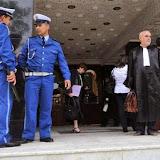 Déroulement du procès Khalifa: Les politiques méfiants