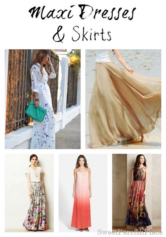 PicMonkey Collage-maxi dress