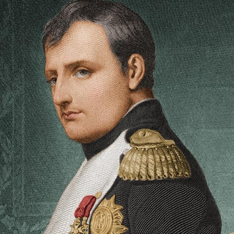 5 curiosidades interessantes sobre Napoleão Bonaparte