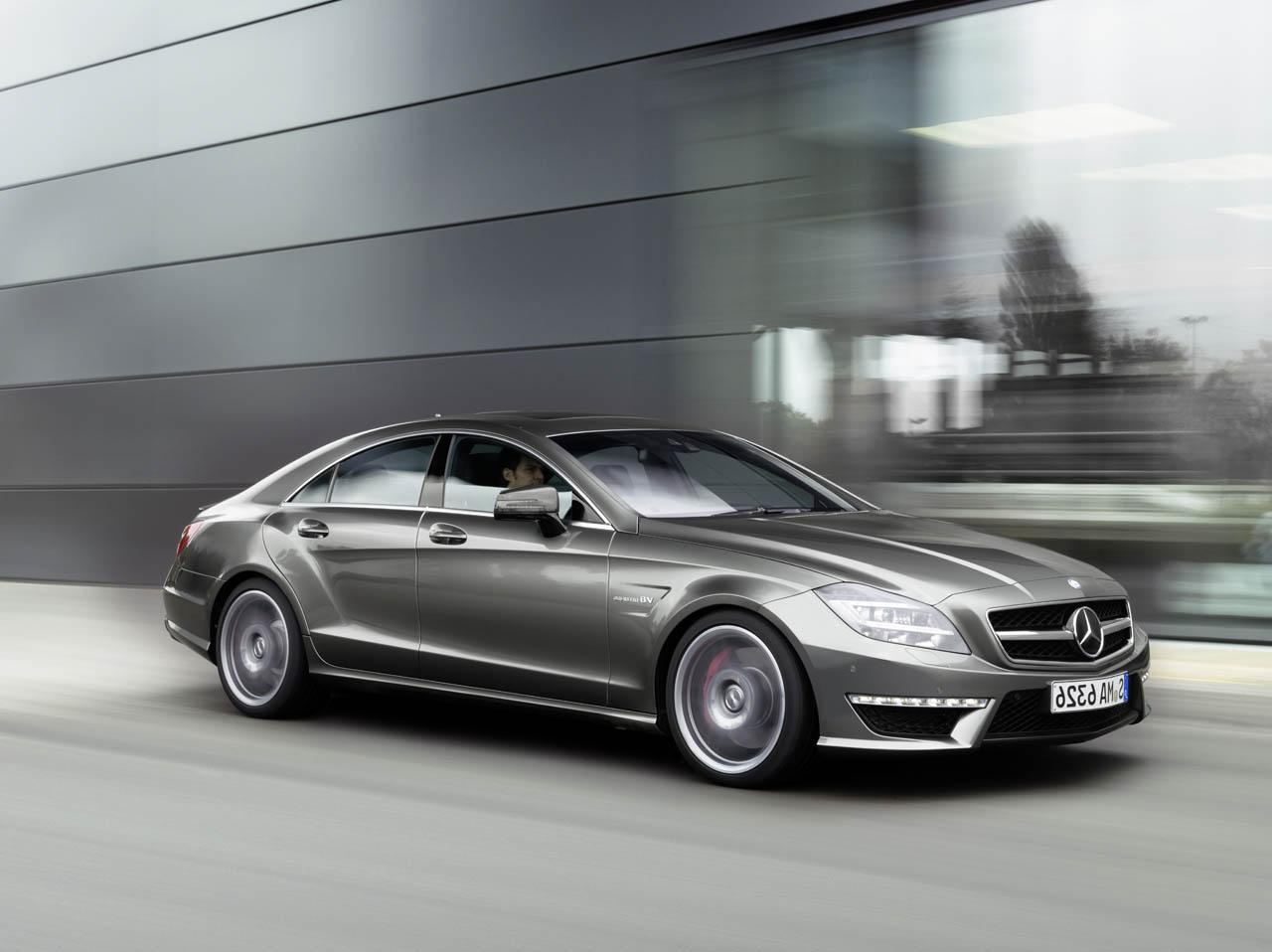 2012 mb cls63 amg. Hell yeah!