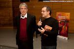 18: El Concierto de guitarra de Bogdan Mihailescu (Rumanía) fue presentado por el Director del Institut Français, Gérard Teulière y José Luis Ruiz del Puerto.