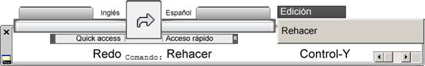 Rehacer