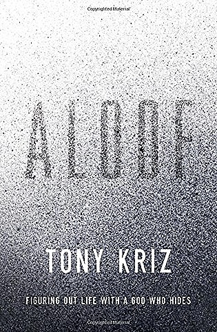 Aloof by Tony Kriz