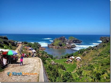 Pantai Nglambor Kisah Foto Blog01