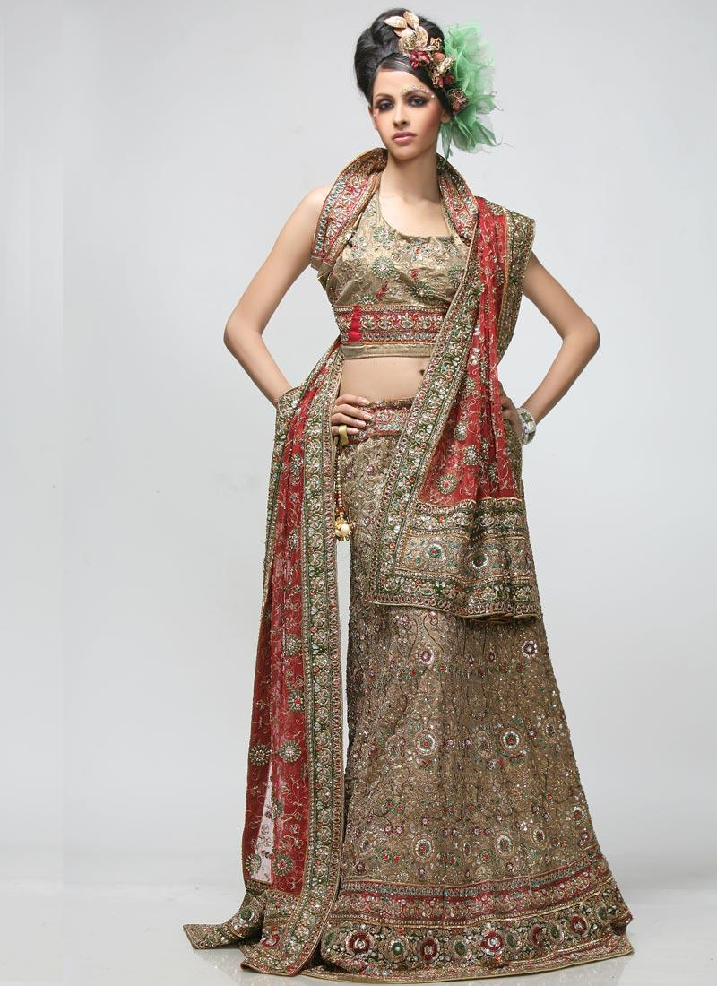 Grand Bridal Dress Collection