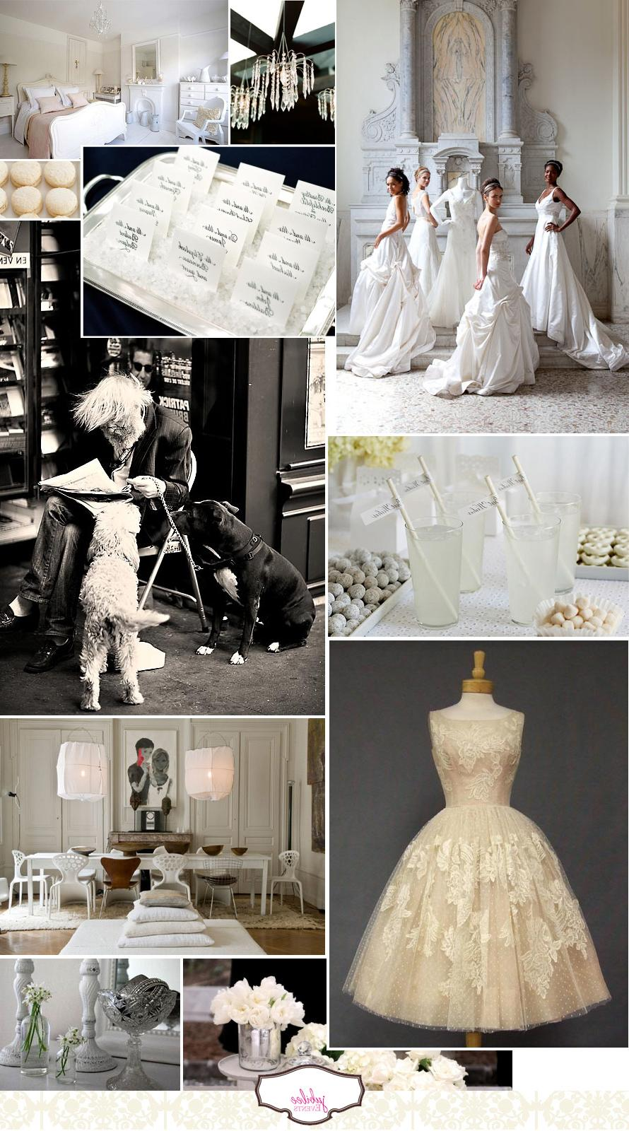 wedding gowns by Kirstie