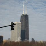 The Sears Tower in Chicago 01152012
