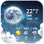 APK App Temperature & Weather Forecast for iOS