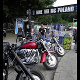 XVI ZLOT MOTOCYKLOWY Rock Blues i Motocykle Lagow 14-17.07.2011