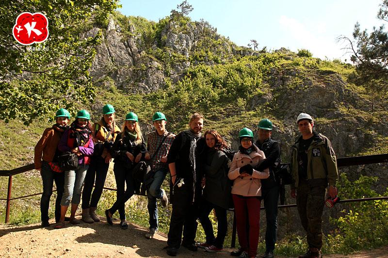 To też jest Śląskie - Jaskinia Głęboka na Jurze [fot. Kasai.eu]