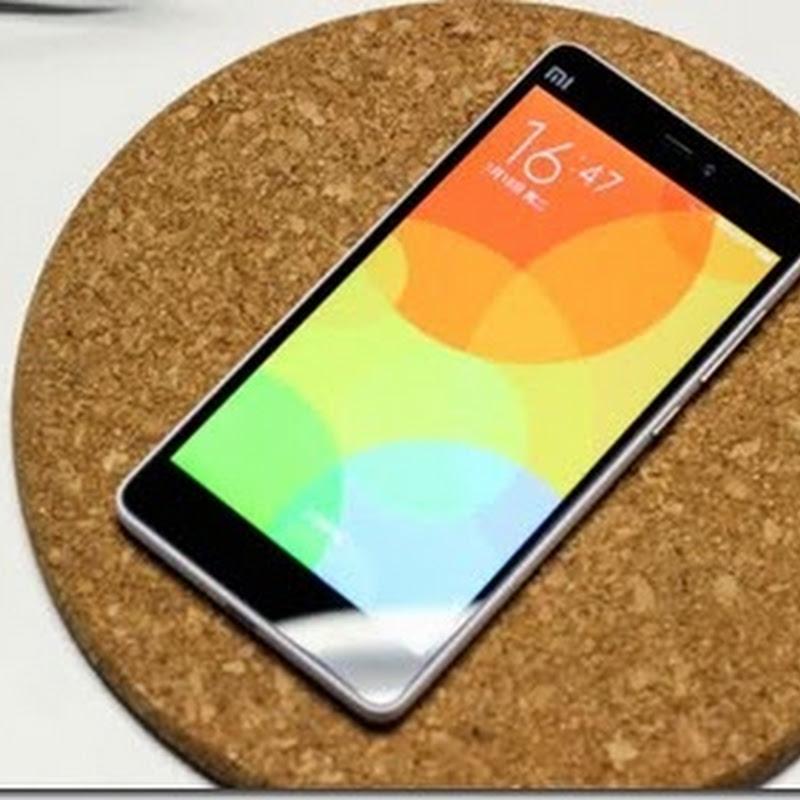 Ini Perbedaan Xiaomi Mi 4i vs Xiaomi Mi4