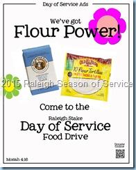 flour power (Medium)