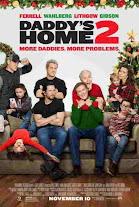 Daddy's Home (Guerra de papás 2) (2017)