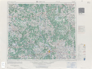 Thumbnail U. S. Army map nn35-9