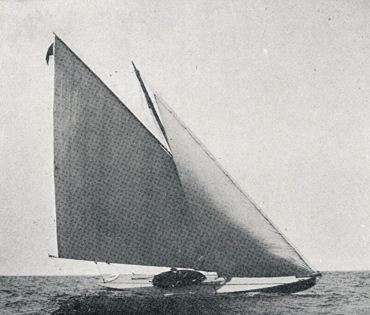 El GORRI. De la revista La Vida Maritima. Año 1904.JPG