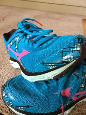 good shoes are a requirement to run without getting hurt
