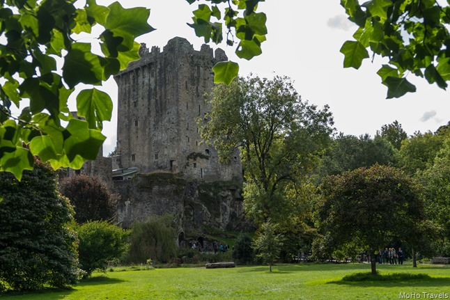 Blarney Castle and the Stone (10 of 32)