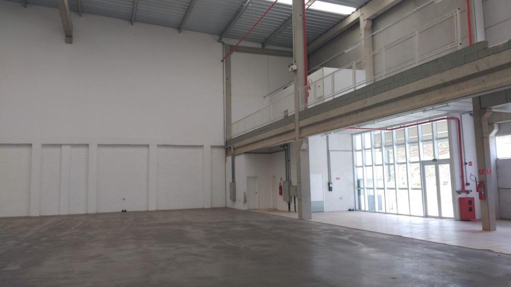 Galpão para alugar, 2371m² - Pinhal - Cabreúva/SP