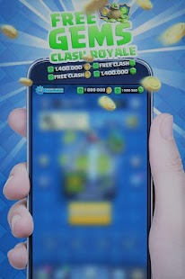 App Gems of Chest Clash Royale Free : Tricks & Tips APK for Windows Phone