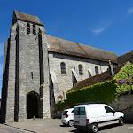 Eglise de Grez-sur-Loing