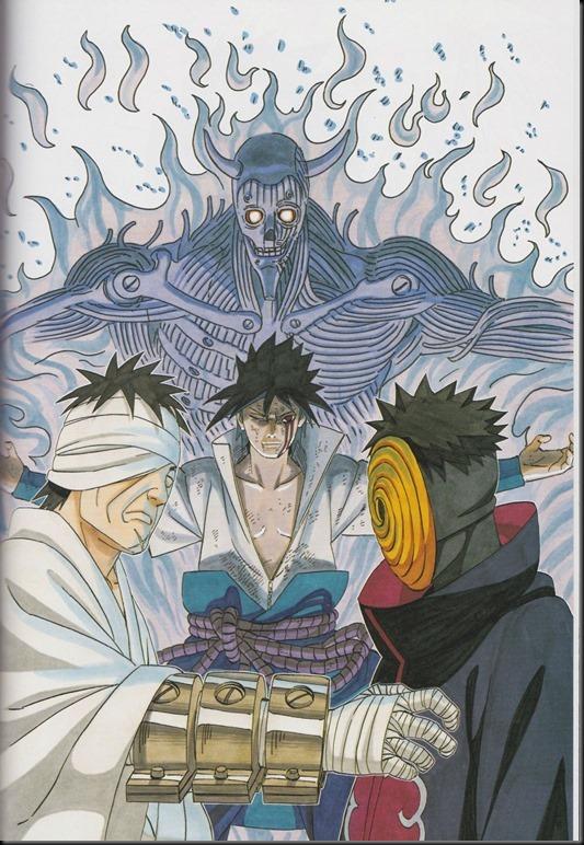 Naruto Artbook 3_841840-0027