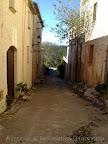 Carrer Sant Bartomeu