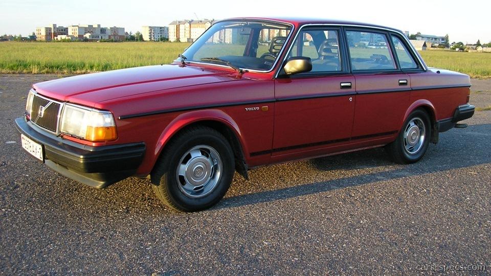 1993 volvo 240 sedan specifications  pictures  prices 1992 volvo 240 manual transmission fluid type Volvo 240 Repair Manual PDF