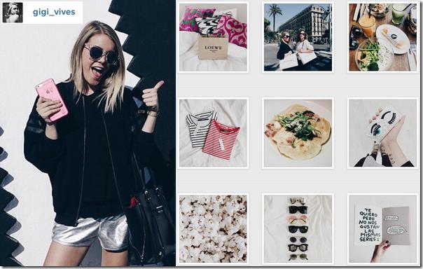 Instagram moda españolas 03 Gigi Vives