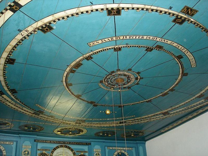 eisinga-planetarium-1