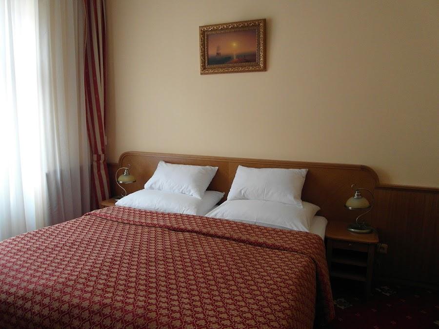 2-местный номер в отеле Askania