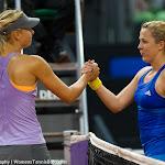 Maria Sharapova & Anastasia Pavlyuchenkova