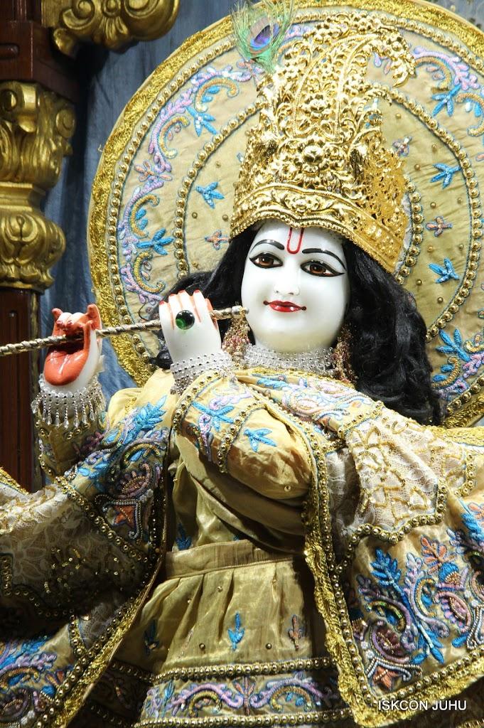 ISKCON Juhu Mangal deity Darshan 09 Feb 16 (12)