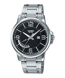 Casio Standard : MTP-E124D