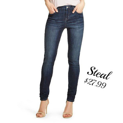 Target Mossimo Skinny Jeans