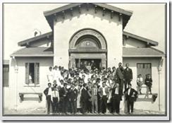 Sa Juan High School 1915
