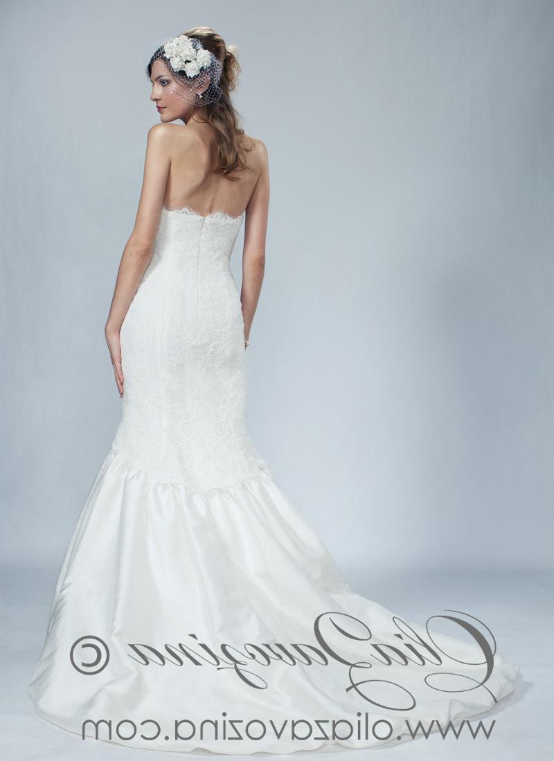Russian Queen Bridal Gown with